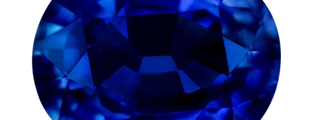 Zaffiro Blu Reale