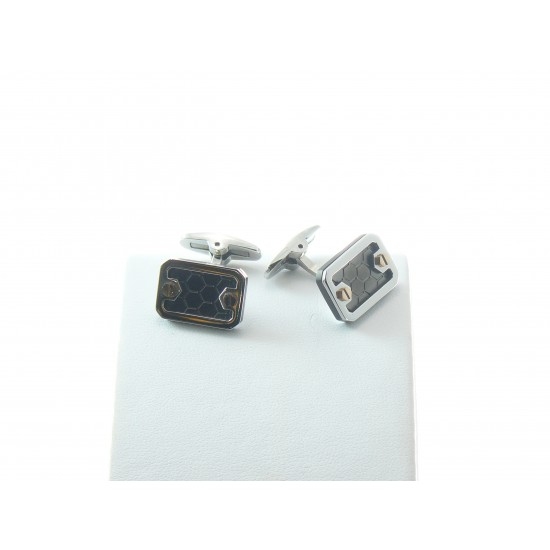 Chimento Gemelli in acciaio 3TX6889ZZ7000