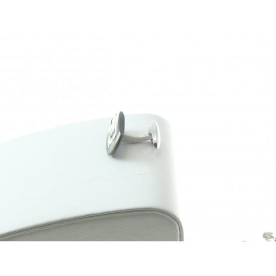 Chimento Gemelli in acciaio 3TX7999ZZ5000