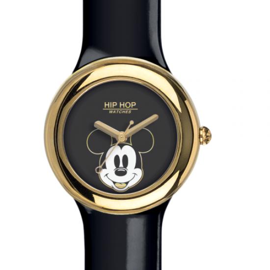 Hip Hop Watches Mickey Metal HWU0919