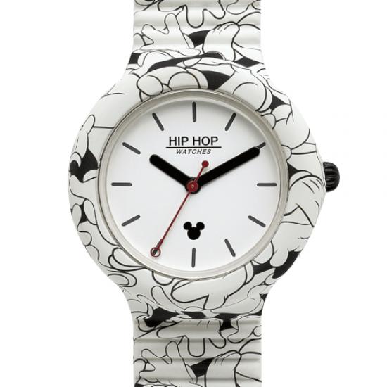 Hip Hop Watches Mickey Retrò HWU0922