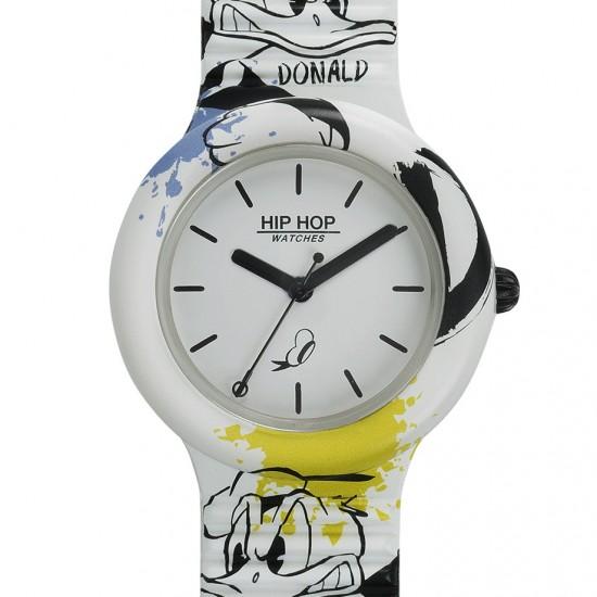 Hip Hop Watches Donald Duck HWU0948