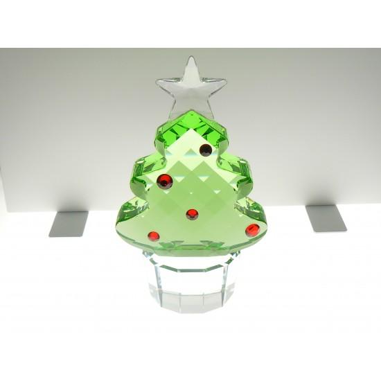 Swarovski Natale Crystal Seasons - Albero di Natale, grande 719648